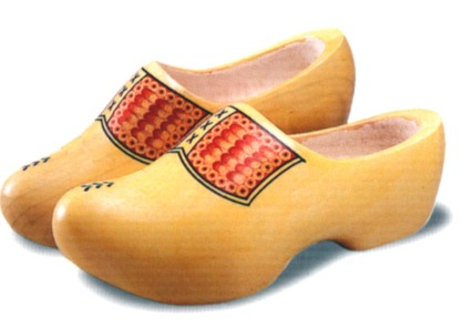 dutch-clogs