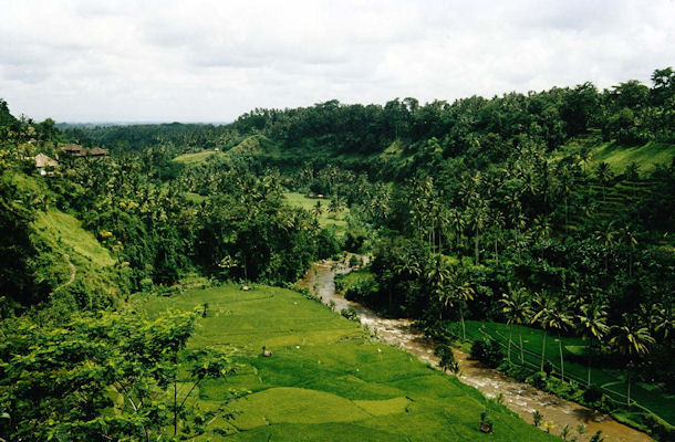 Thailand-Landscapes