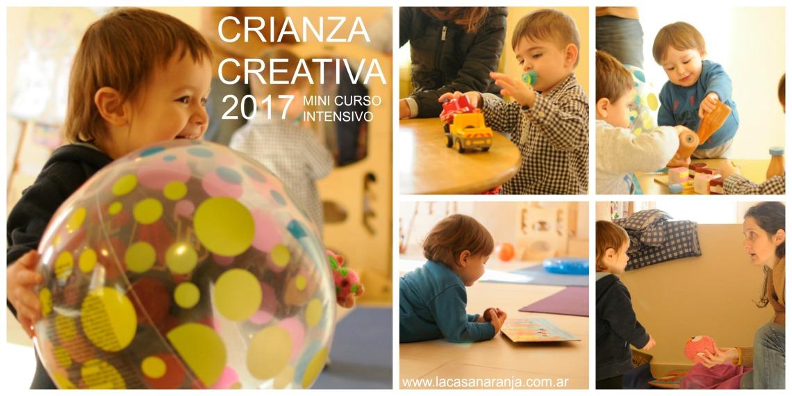 intensivo crianza creativa 2017